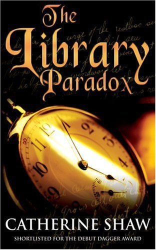 9780749080105: The Library Paradox (Vanessa Duncan)