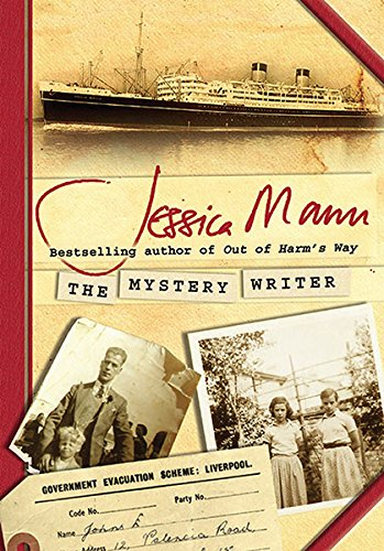 9780749080129: The Mystery Writer