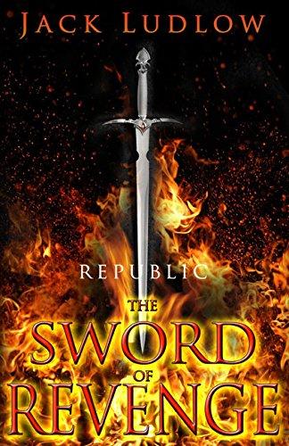 9780749080143: The Sword of Revenge: Republic II (Republic (Hardcover))