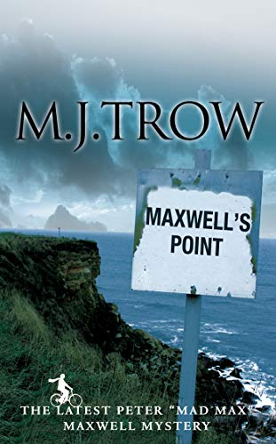 9780749080396: Maxwell's Point