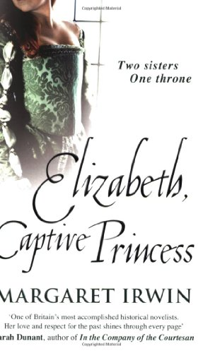 9780749080563: Elizabeth, Captive Princess (Good Queen Bess 2)