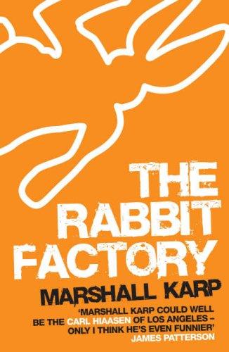 9780749080570: The Rabbit Factory