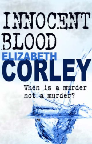 9780749080624: Innocent Blood (Andrew Fenwick, #4)