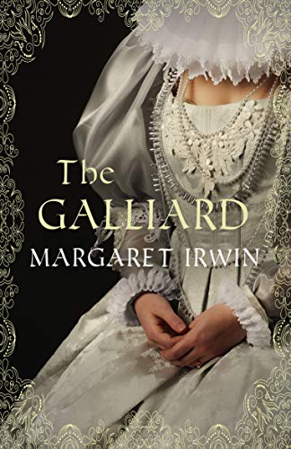 9780749080730: The Galliard: The Great Love of Mary Queen of Scots