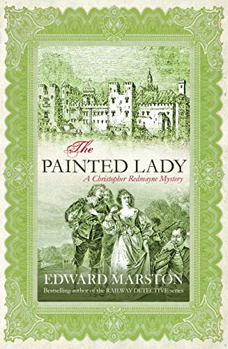 The Painted Lady (Paperback)