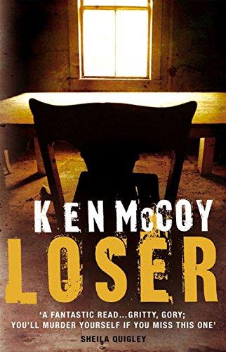 Loser: A Sam Carew Mystery: Ken McCoy