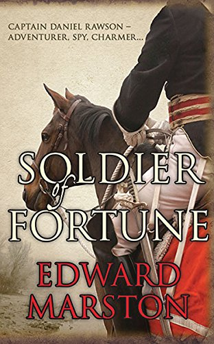 Soldier of Fortune (0749080884) by Edward Marston