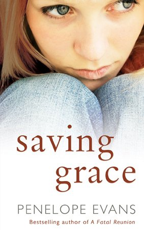 9780749080914: Saving Grace