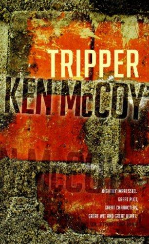9780749081232: Tripper (Mad Carew)