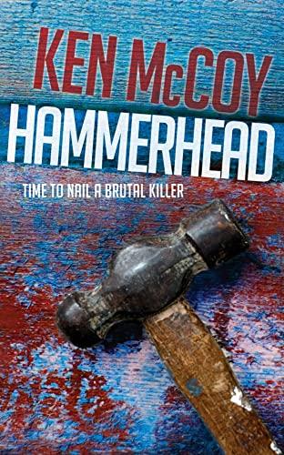 Hammerhead: A Mad Carew Book: McCoy, Ken