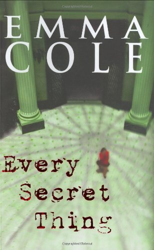 9780749081478: Every Secret Thing