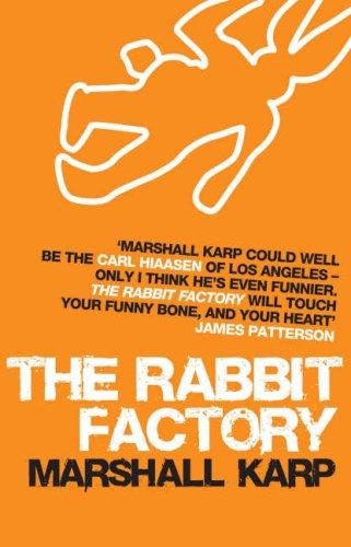 9780749081638: The Rabbit Factory
