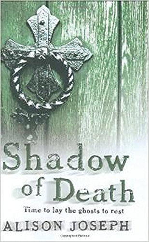 9780749081911: Shadow Of Death (Sister Agnes)