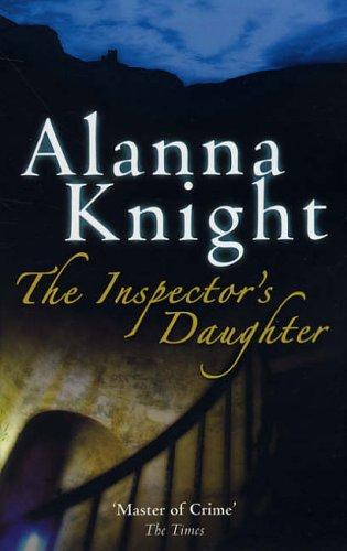 9780749082031: The Inspector's Daughter (Rose McQuinn)
