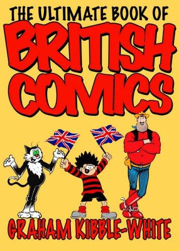 9780749082116: Ultimate Book of British Comics