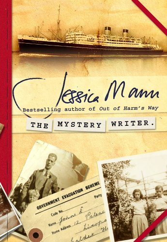 9780749082147: The Mystery Writer