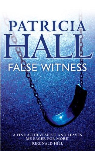 False Witness: Hall, Patricia