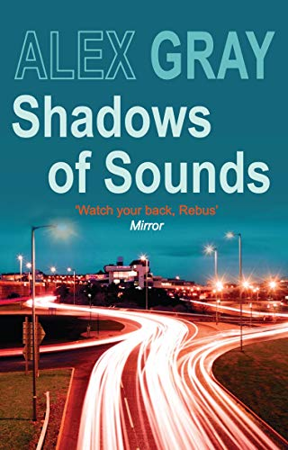 9780749082383: Shadows of Sounds
