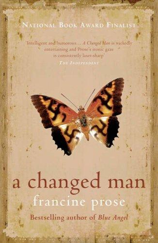 9780749082635: Changed Man