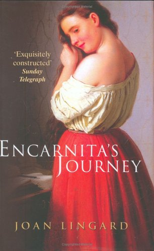 9780749082802: Encarnita's Journey