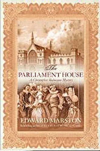 9780749082857: The Parliament House (Christopher Redmayne Mystery 5)