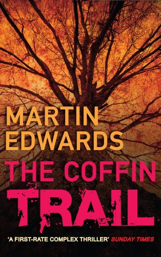 9780749082918: The Coffin Trail (Lake District Mystery)