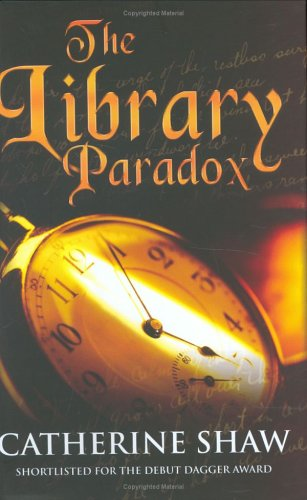 9780749082932: The Library Paradox