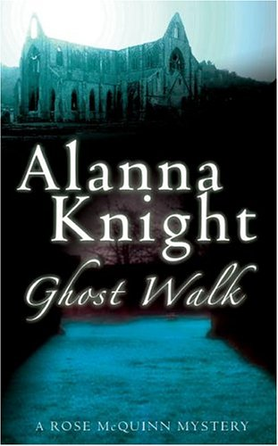 9780749083014: Ghost Walk (Rose McQuinn)