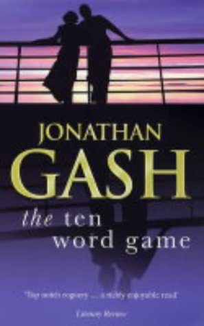 9780749083212: The Ten Word Game