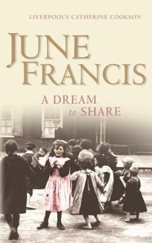 A Dream to Share: Francis, June