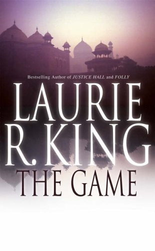9780749083847: The Game (Mary Russell Mystery)