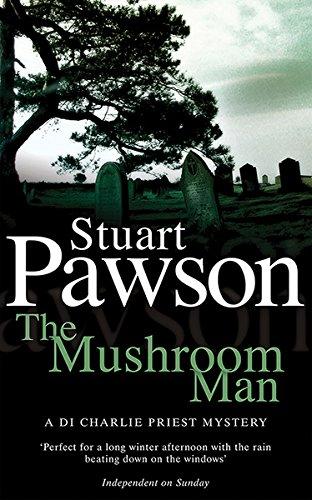 9780749083854: Mushroom Man (Di Charlie Priest Mysteries)