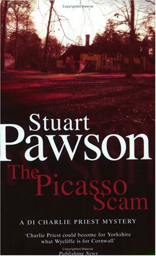 9780749083908: The Picasso Scam (Detective Inspector Charlie Priest Mysteries)