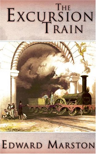 9780749083922: The Excursion Train (The Railway Detective Series)