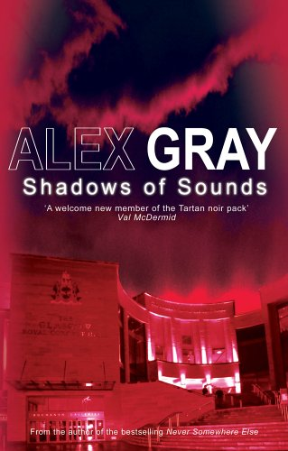 9780749083939: Shadows of Sounds