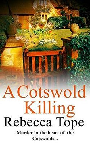 9780749083984: A Cotswold Killing (Cotswold Mysteries)