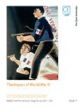 The Impact of World War II (0749216956) by T. Aldgate; J. Chapman; C. Emsley; A. Marwick; A. Mombauer; M. Pittaway; B. Purdue