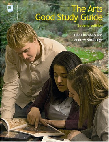 9780749217082: The Arts Good Study Guide