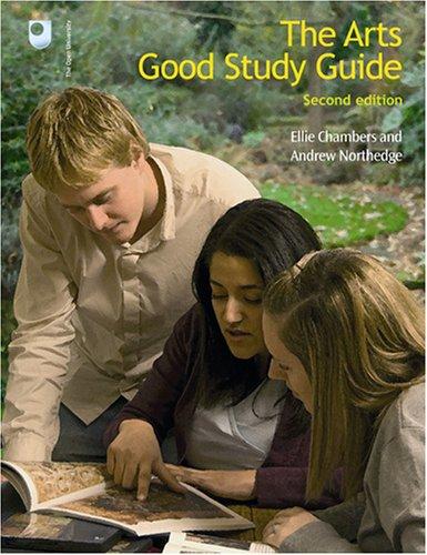 9780749217082: Arts Good Study Guide