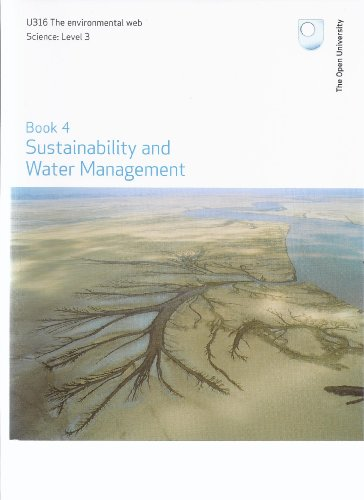 9780749217518: Sustainability and Water Management