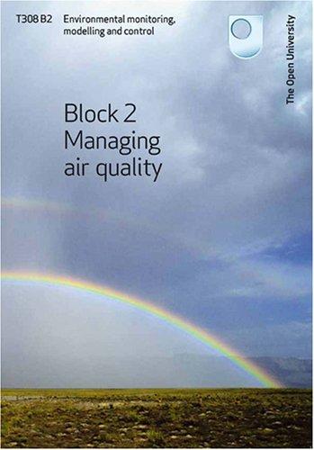 9780749218621: Managing Air Quality: Block 2