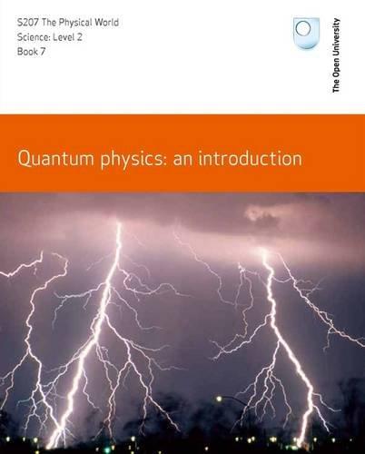 9780749219185: Quantum Physics: An Introduction