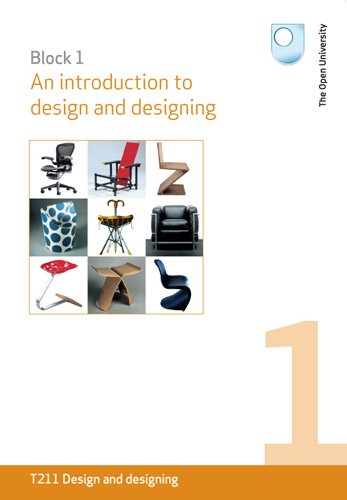 9780749219970: An Introduction to Design and Designing
