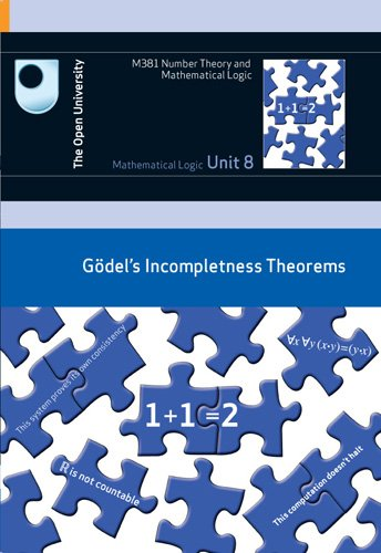 9780749222741: Godel's Incompleteness Theorems