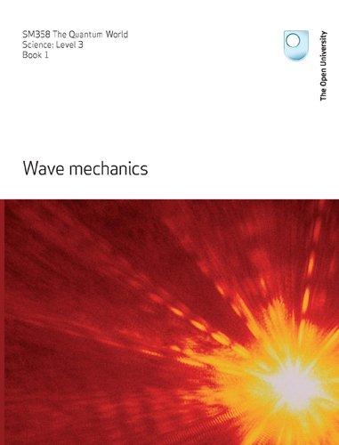 9780749225155: Wave Mechanics