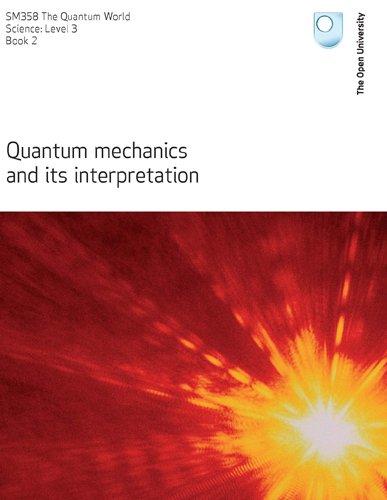 9780749225162: Quantum Mechanics and Its Interpretation