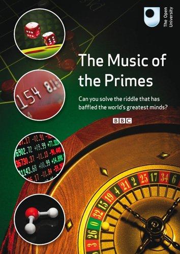 9780749225957: Music of the Primes [2006] [Reino Unido] [DVD]