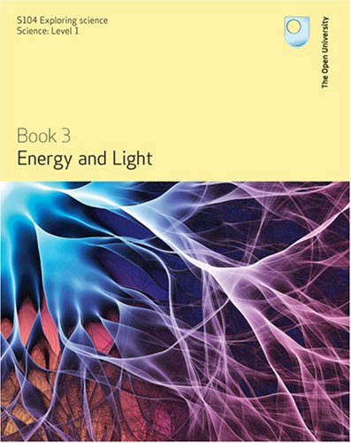 Energy and Light: S.