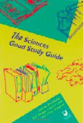 9780749234119: The Sciences Good Study Guide