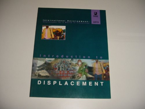 Introduction to Displacement: Desai, V.